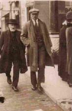 BROUWERS PIETER S. + P.P. HOOGLAND