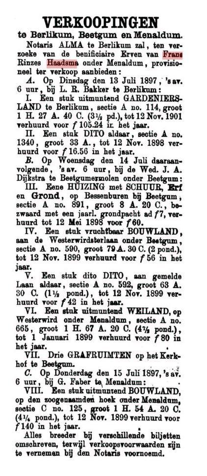 HAAD FR 1897