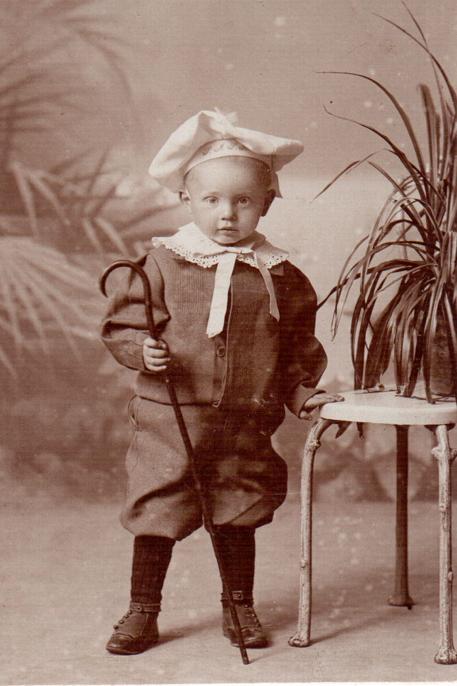 HAADSMA SYBE AGES 2