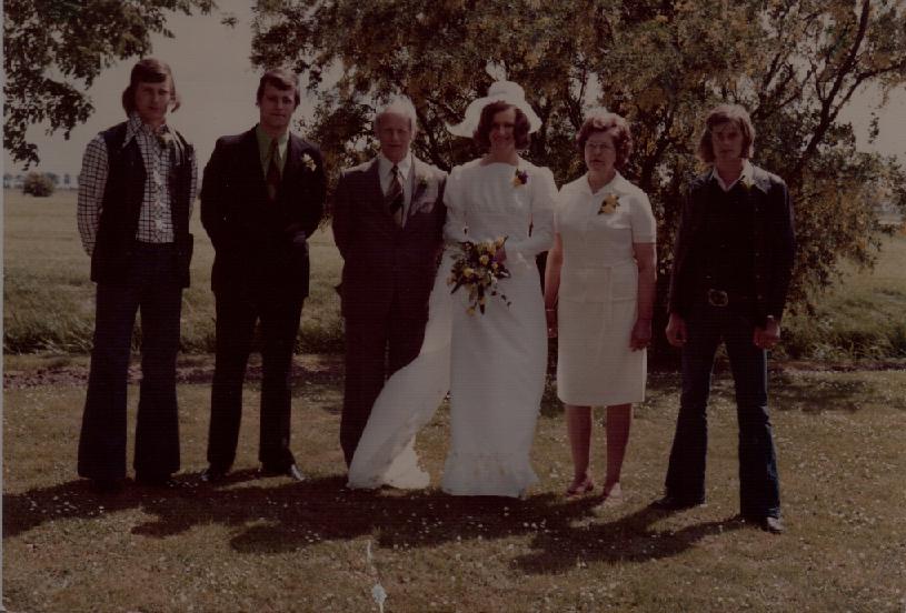 KOOPAL TROUFOTO GESIN 1974