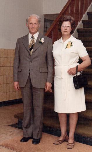 KOOPAL WILLEM EN TYTSY 1974