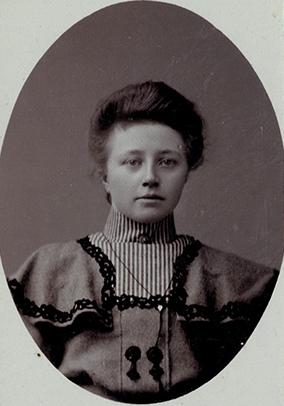 Harmina Alberta Ooiman