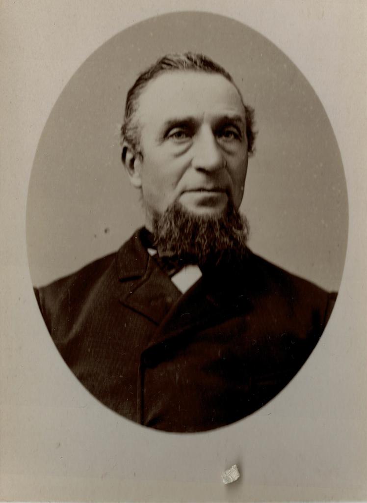Hendrik Louws Palsma