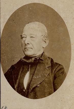 Jan Sybrens Wiersma