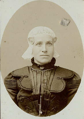 Louïsa Hendriks Palsma