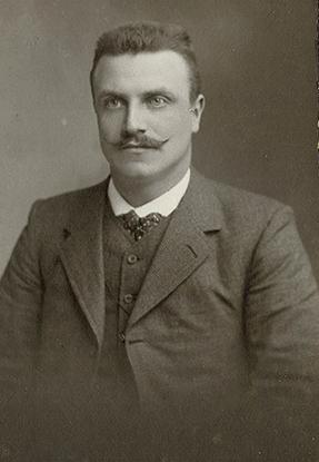 Rintje Hendriks Palsma