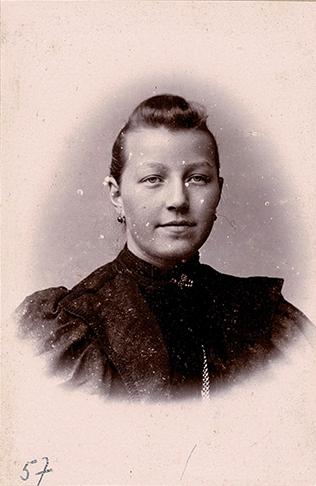 Aaltje Folkerts Wiersma