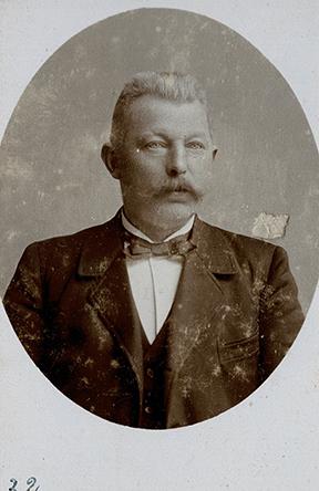 Auke Jans Wiersma