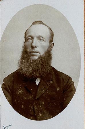 Gerrit Jans Wiersma