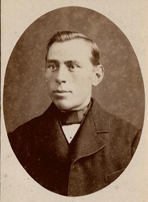 Pier Martinus Santema