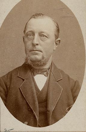 Sybren Jans Wiersma