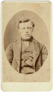 Johannes Rienks Rienks.