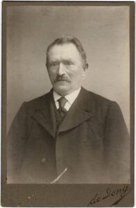 Rienk Johannes Rienks