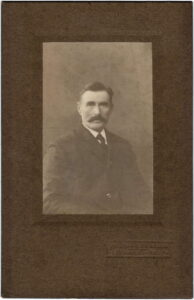 Tjeerd Johannes Rienks