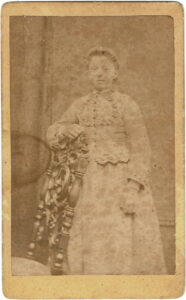 Johanna Pieters van der Woude