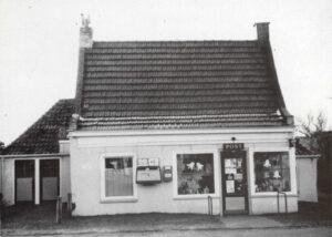 Postkantoar te Bitgummole